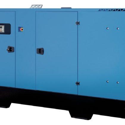 Generating set 800 Kwh