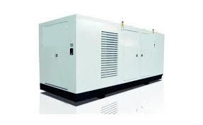 1000 KVA Generator Set