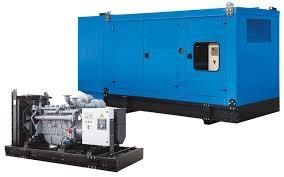 Generator 150 Kwa
